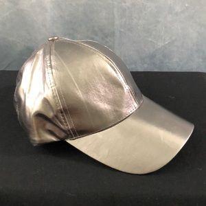 🧢 🧢 Metallic cap 🧢 🧢